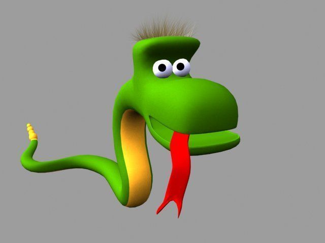 картинка ракета змея это