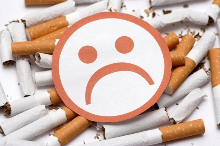 the problem of smoking tabacco in american society The american heart association asks, do you really know the risks of cigarette smoking smokers aren't the only ones affected by tobacco smoke.