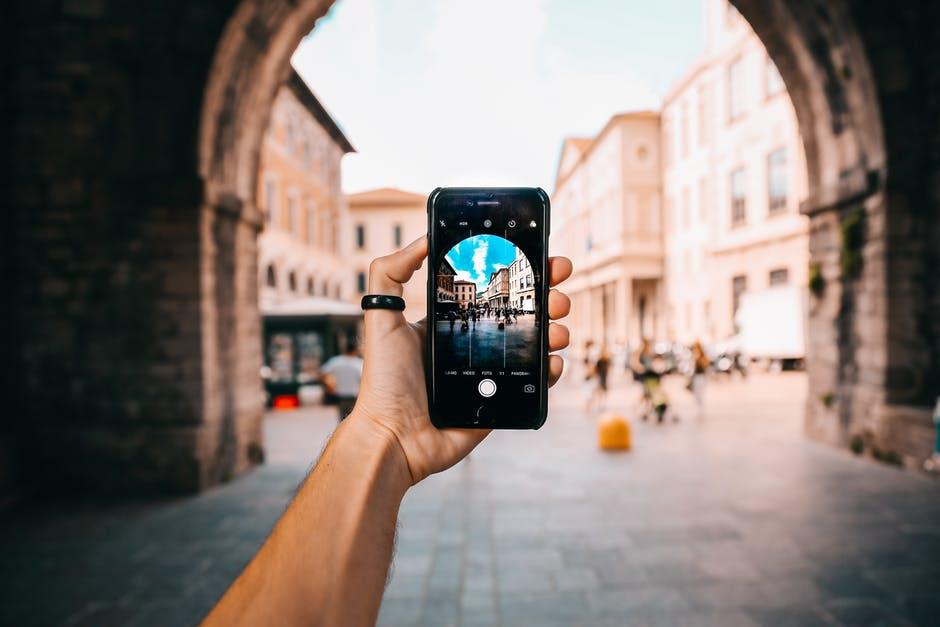 Лучшие приложения мобильной обработки фотографий для девушек | Dnative | 627x940