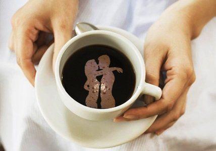 Гадание на кофейной гуще Гадание на будущее