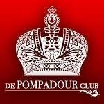 "dePOMPADOURclub - ""OLD!!!-NEW YEAR night"""