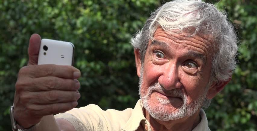 фото угарных стариков как снять приворот