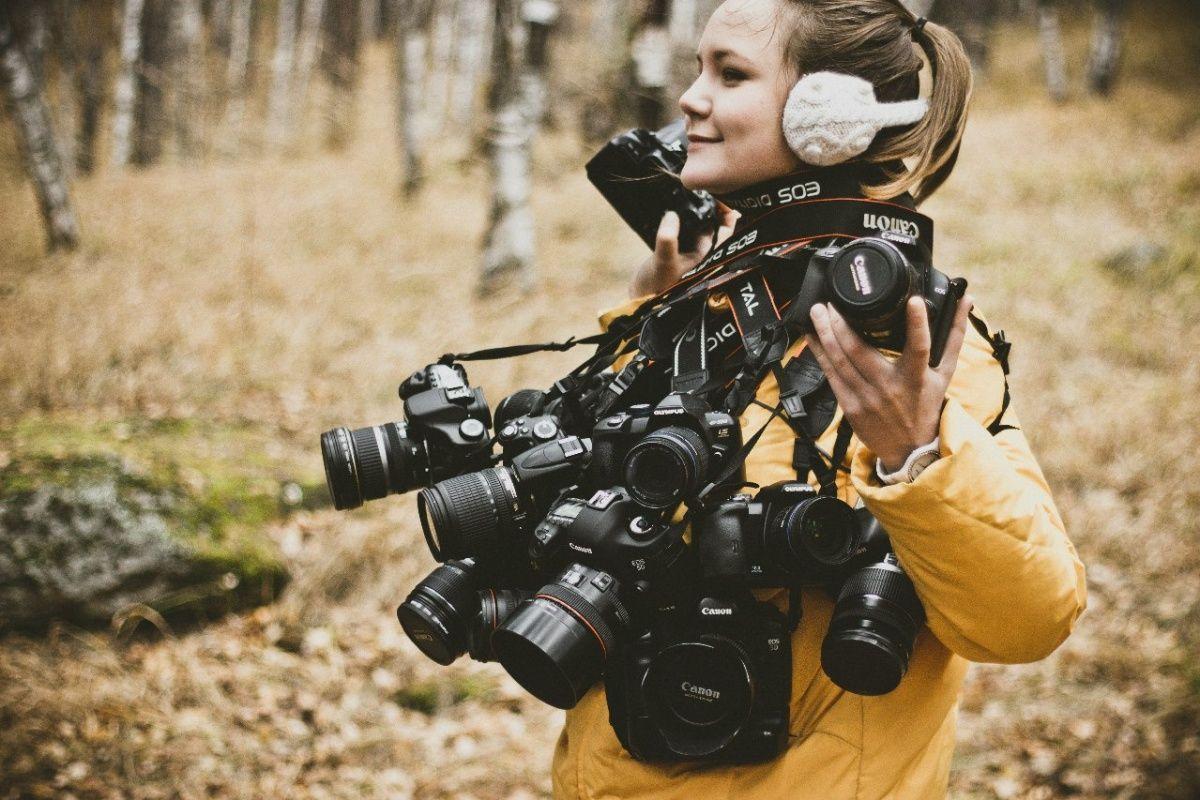 фотографы и интересные факты о них такие места