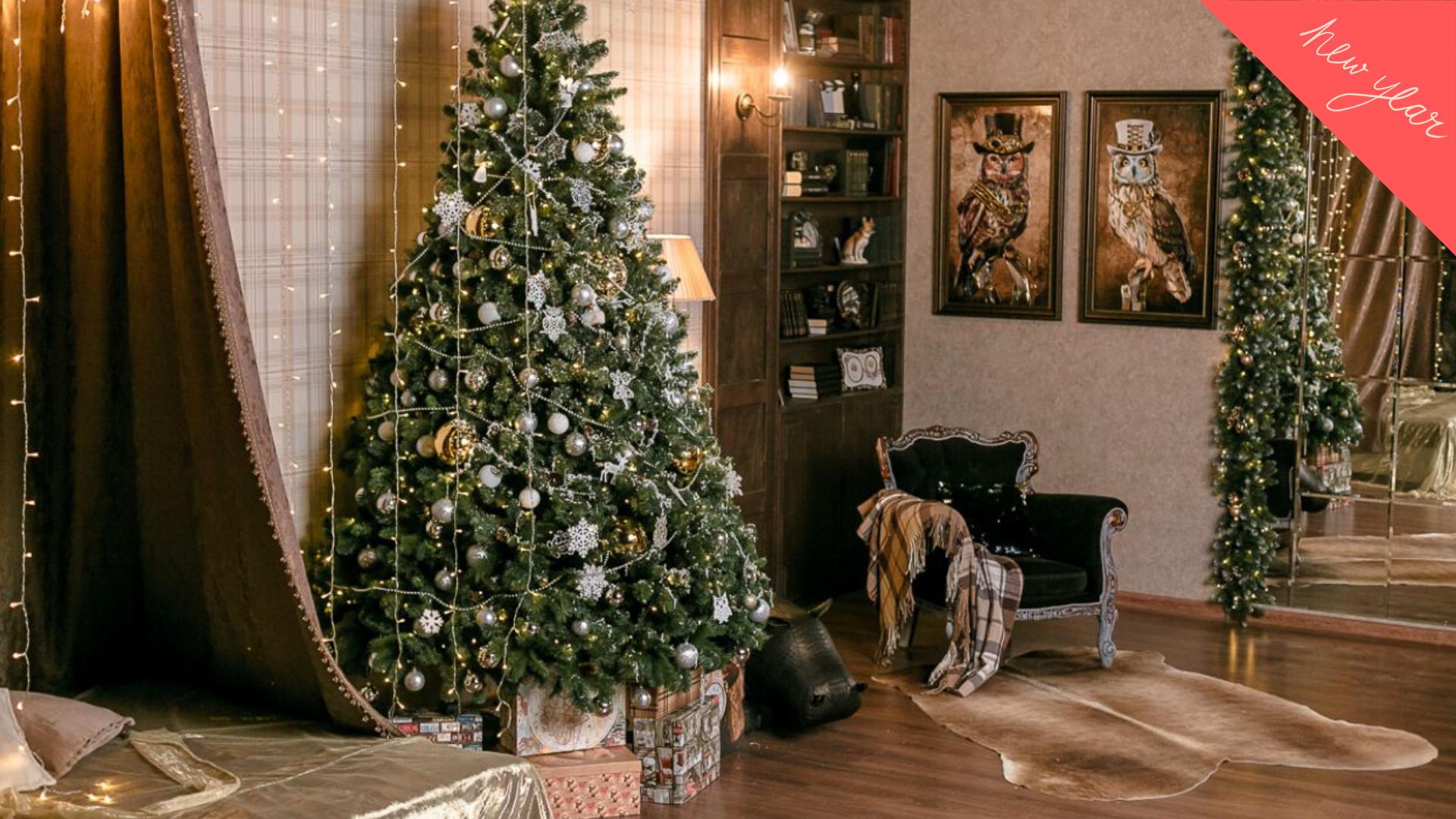Картинка для групп сп в новогодней тематике же, озвучиваются