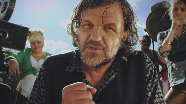 Кустурица снимет фильм поАйтматову вказахстанских степях