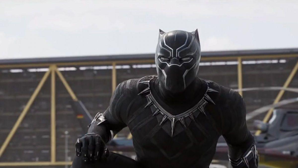 Черная пантера бьет все рекорды еще до премьеры