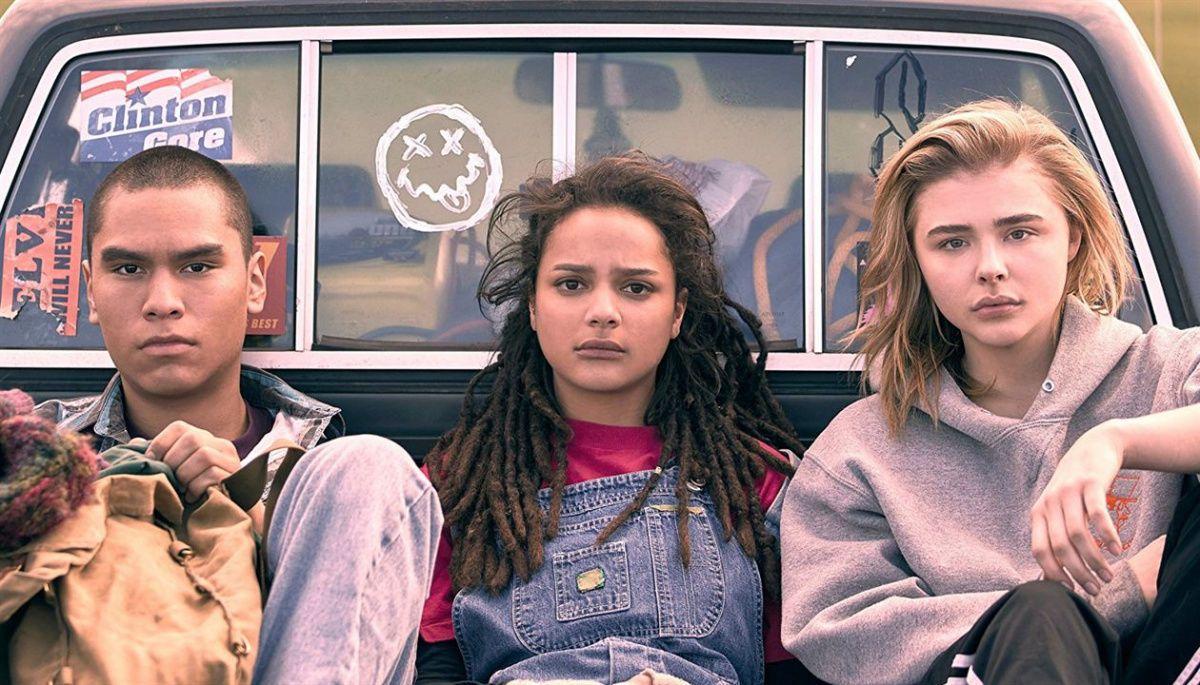 Названы лауреаты фестиваля независимого кино «Сандэнс»