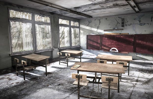 Виртуальный проект ChernobylVR выходит на PS VR