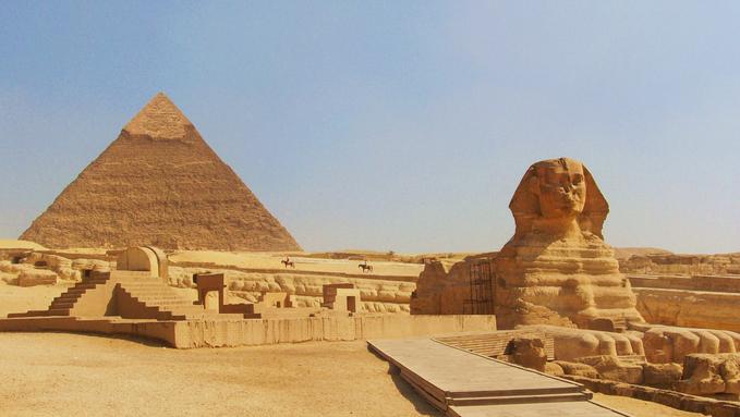 Российская Федерация иЕгипет согласовали возобновление авиасообщения