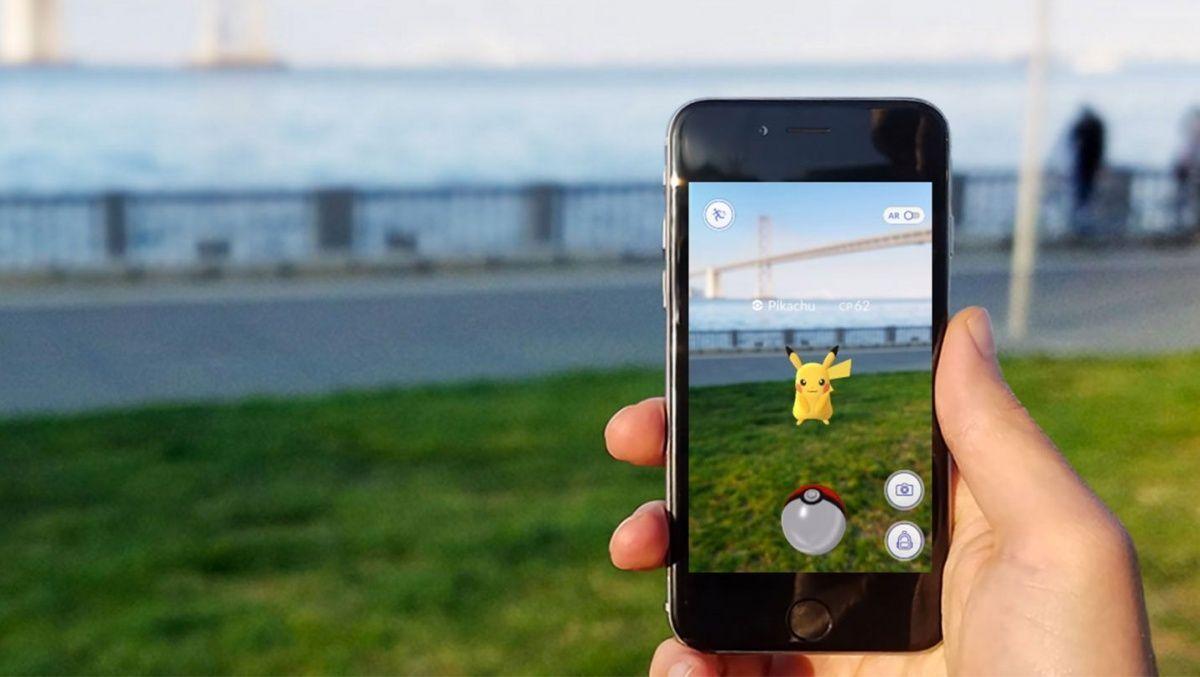 Фанат Pokemon Go сумел сбросить лишний вес на30 килограммов, увлекаясь игрой