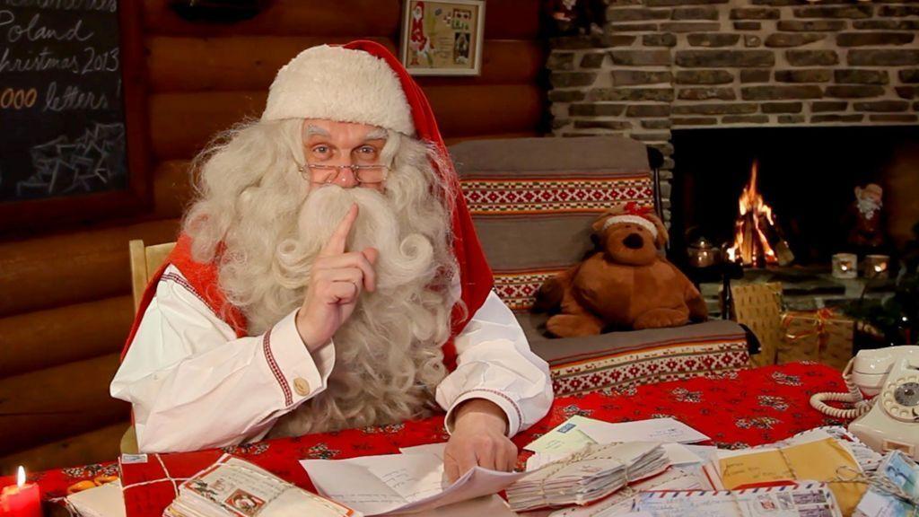 Граждане Тульской области написали неменее 250 заявлений старику Морозу