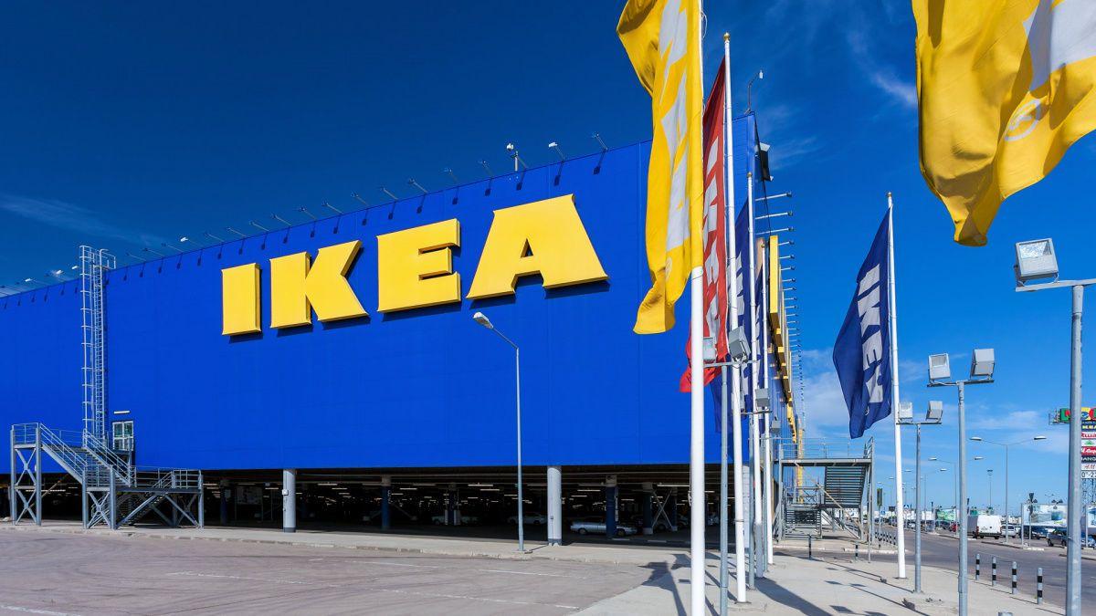 IKEA откроет магазин нового формата вТюмени— NewRetail