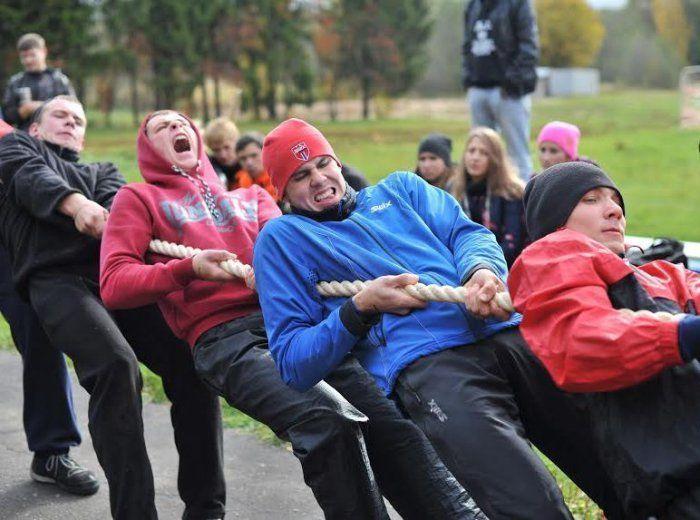 С 27 по 29 сентября в ярославской области прошел xi международный студенческий фестиваль статус