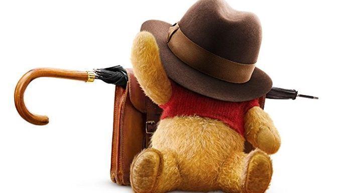 Студия Disney показала трейлер нового фильма— Возвращение Винни-Пуха