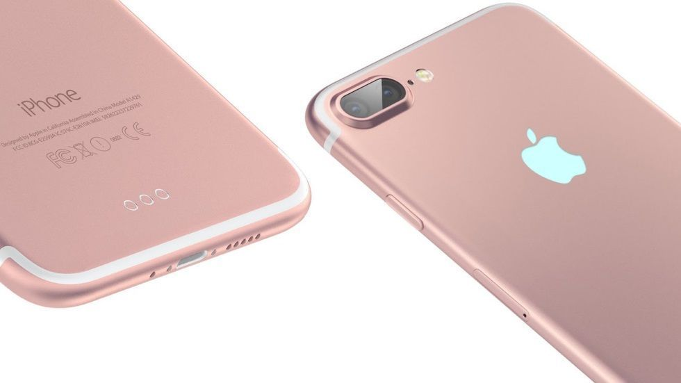 Цены на iPhone 7 Plus упали в России