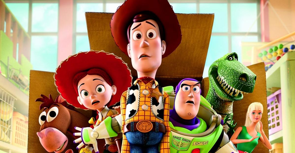 Мультфильм «История игрушек 4» выйдет 21июня 2019-ого года