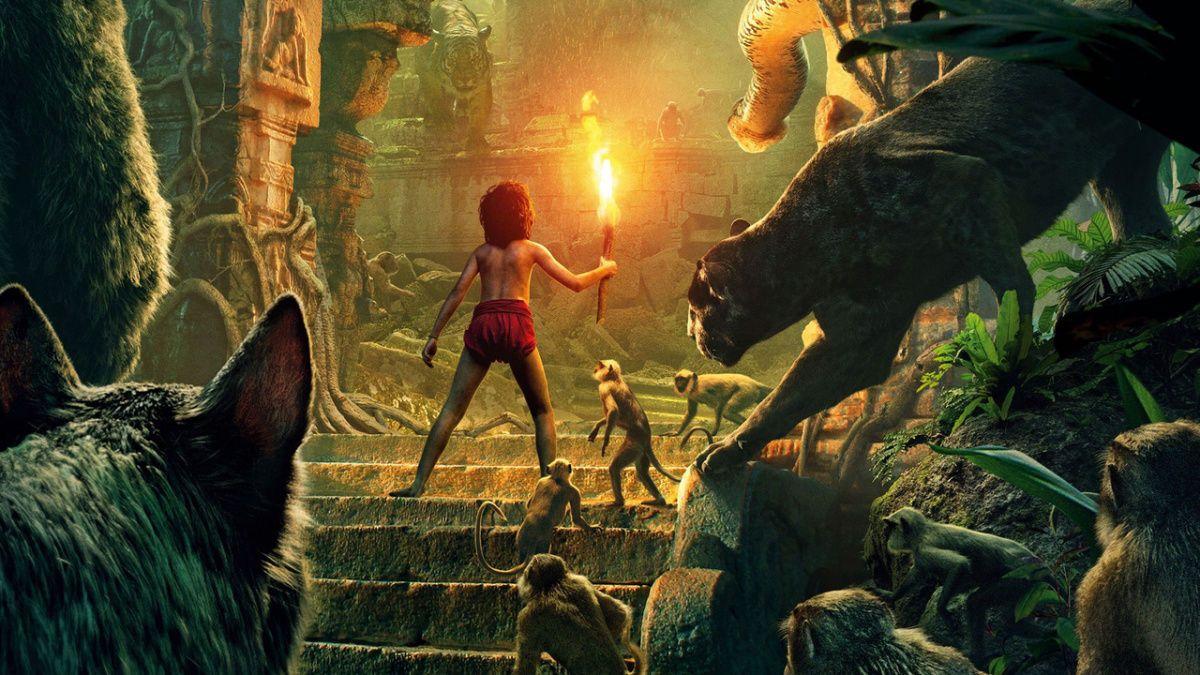 Netflix продемонстрировал  трейлер фильма «Маугли: Легенда джунглей»