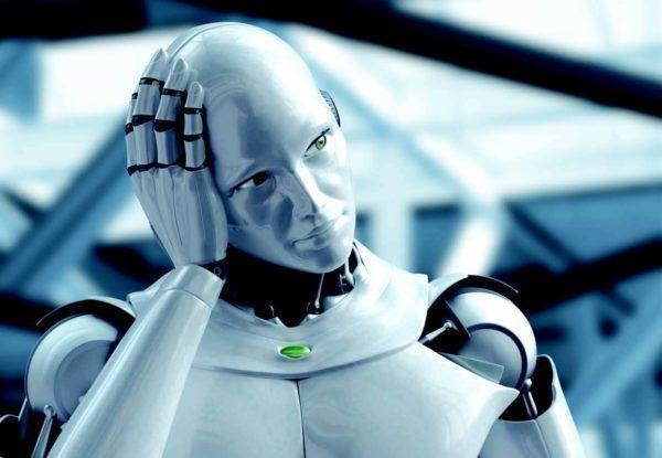 Скорпоративными покупателями Сбербанка будет работать робот