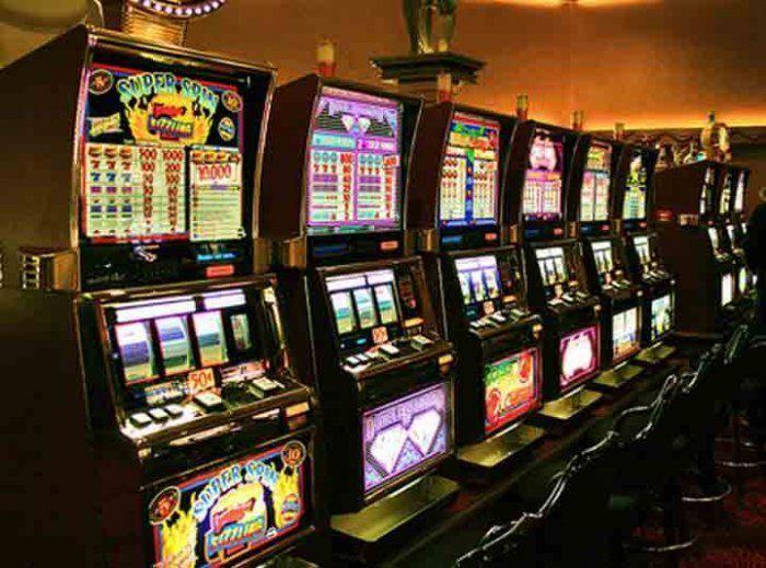 Тюмень игровые автоматы продать голикова отдыхает в зарубежных казино
