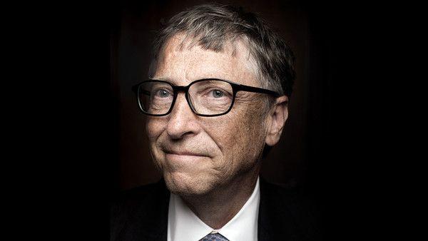 Билл Гейтс сыграет в сериале Теория большого взрыва