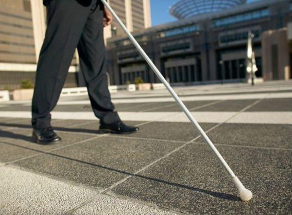 ВMicrosoft создали систему виртуальной реальности для слепых