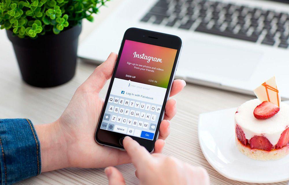 Инстаграм прибавит новые шрифты ипокажет время последнего посещения
