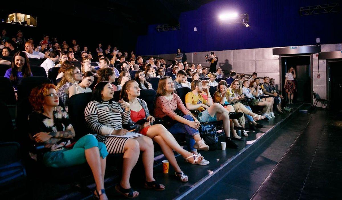 ВТюмени 150 приверженцев кино сразились втематическом состязании