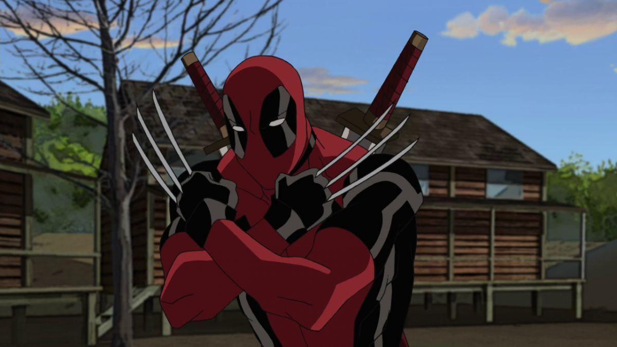 Мультфильма «Дэдпул» небудет: FXотказал Marvel