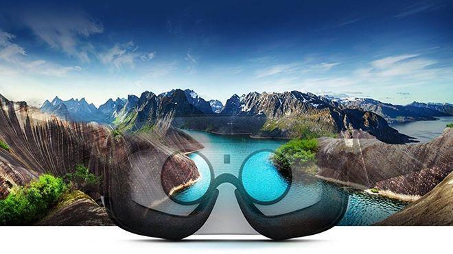 Ученые разработали 4D-очки с эффектом прикосновения