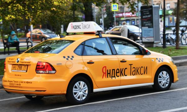 «Яндекс.Такси»: нетолько лишь отвезет пассажиров, однако идоставит еду