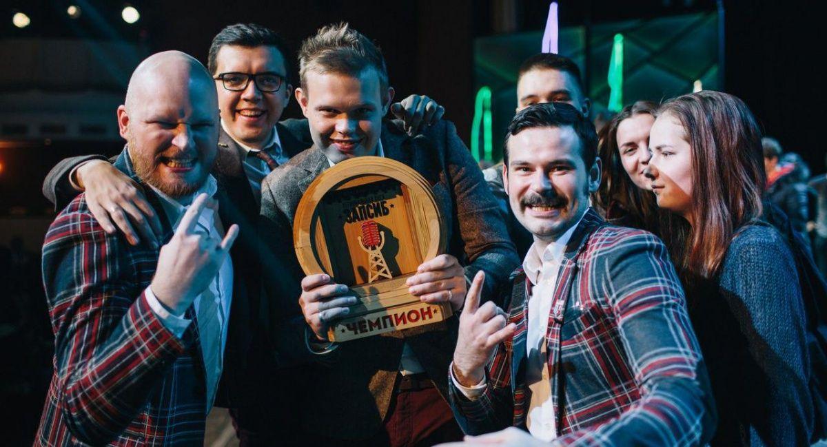 Тюменцы выступят намузыкальном фестивале «Голосящий КиВиН-2018»